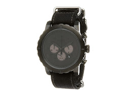 Citizen Watches - CA4098-06E Military (Black Ion Plated Stainless Steel) - Jewelry