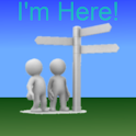 ImHere icon