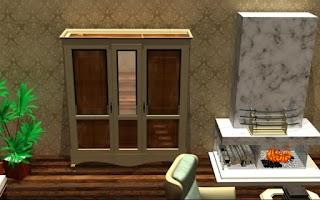Screenshot of Quick Escape - Library