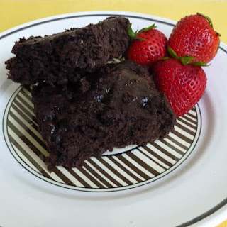 Applesauce Brownies Without Eggs Recipes