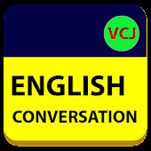 App Listen English Conversation APK for Kindle