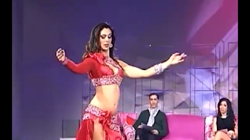 Screenshot of Belly Dance Oriental
