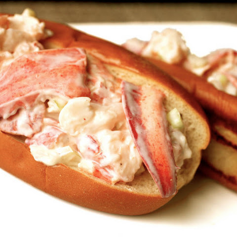 Wicked Good Lobster Rolls