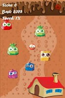 Screenshot of Chokotukk