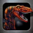 Nanosaur 2 icon