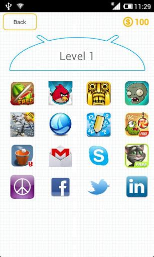 玩解謎App|應用程序標識測驗免費|APP試玩