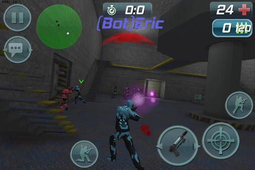 Critical Missions: SPACE - screenshot
