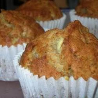 Banana Muffins With Rice Flour Recipes