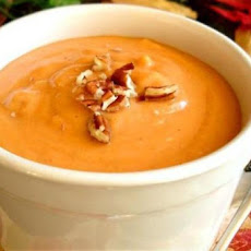 Ww 4 Points - Creamy Sweet Potato Soup