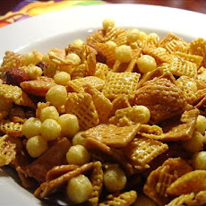 Tanya's Sweet Chex Mix