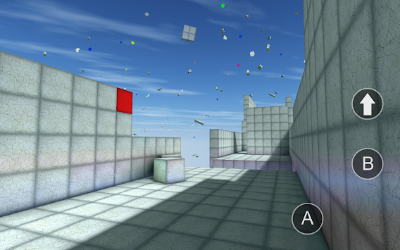 Cubedise APK screenshot thumbnail 16