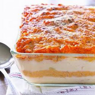 Mashed Potato Layer Bake