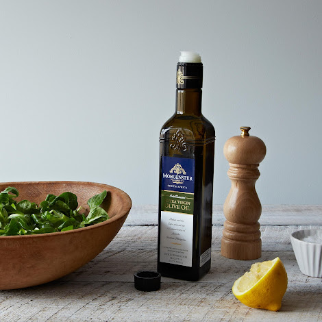 Morgenster South African Extra Virgin Olive Oil
