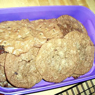 Chocolate Mocha Cookies Recipes