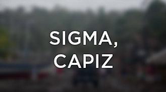 Sigma, Capiz