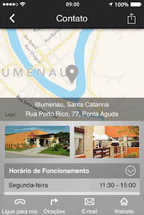 Ataliba Blumenau - screenshot