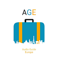 Android aplikacija AGE - AUDIO GUIDE EUROPE
