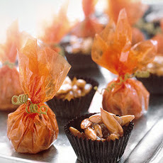 Pumpkin-Seed Candy