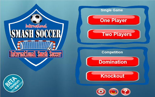 Smash Soccer