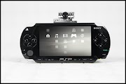 PSP Go! Cam announced
