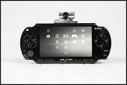PSP Go! Cam announced