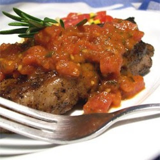 Rosemary Tomato Sauce Recipes