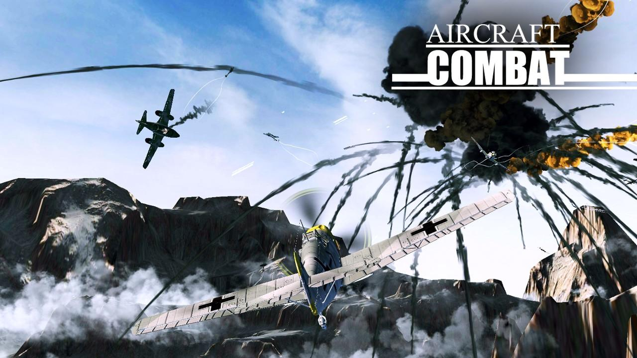 Aircraft Combat 1942 Screenshot 8