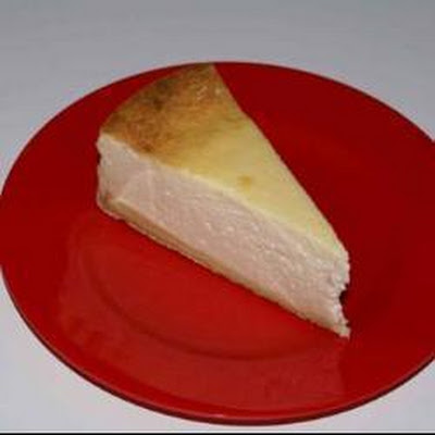 Quark Cheesecake