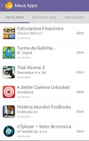 Screenshot of Oi Apps Clube