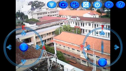 CT-REMOTE - screenshot
