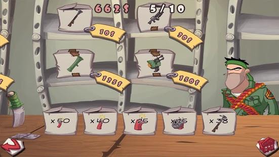 Super Dynamite Fishing Premium apk screenshot