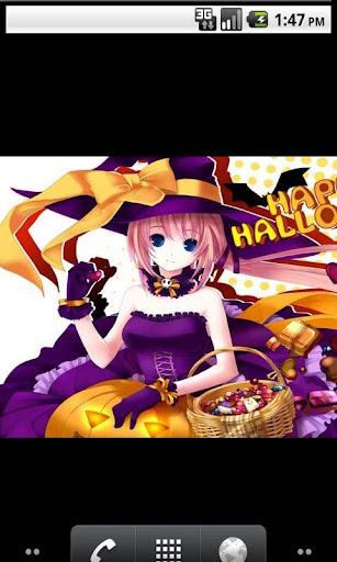 Happy Halloween Nice Wallpaper