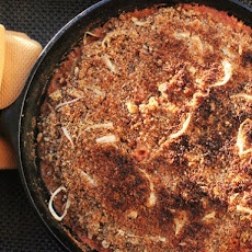 Easy Skillet Cassoulet
