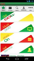 Screenshot of GOtv