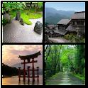 Japan Landscape Wallpaper