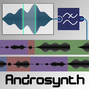Cover art Androsynth Audio Composer