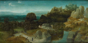 RIJKS: workshop of Joachim Patinir: painting 1520