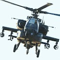 Attack Helicopter 2 icon