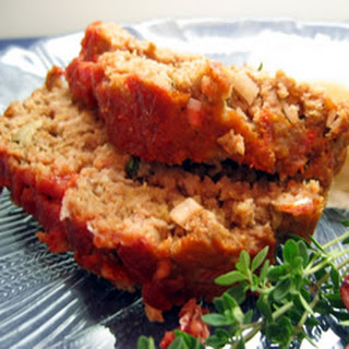 Rosemary Ground Turkey Meatloaf Recipes