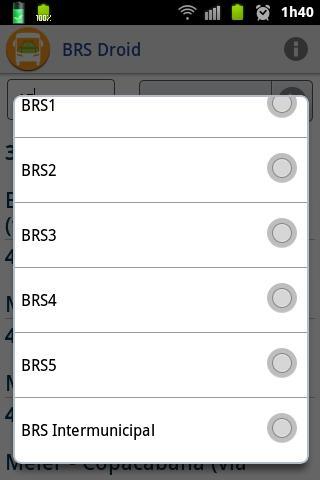 玩交通運輸App|BRS Droid免費|APP試玩