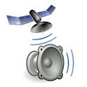 GPS Volume icon