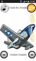 Screenshot of Aircraft Sounds