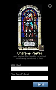 Prayer St. Florian - screenshot