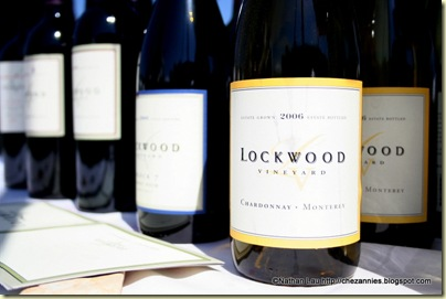 lockwood vineyard wines