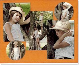 LaNae & Leslie - pics by LaVon