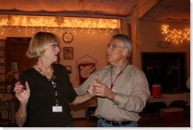 DeAnn & Bruce Hoover