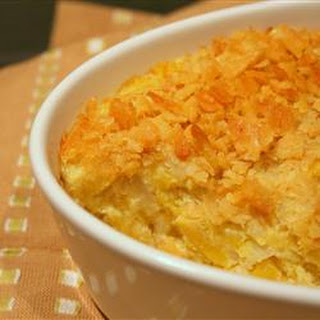 Yellow Squash Casserole With Cream Of Chicken Soup Recipes