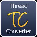 Cross-stitch Thread Converter