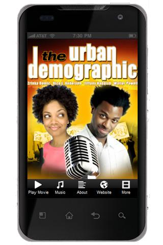 Urban Demographic Movie
