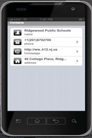 【免費教育App】RPS App-APP點子